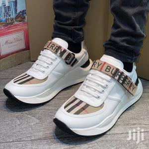 Original Burberry Sneaker | Shoes for sale in Kaneshie, North Kaneshie