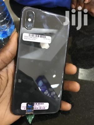 Apple iPhone X 64 GB Black | Mobile Phones for sale in Greater Accra, Accra Metropolitan