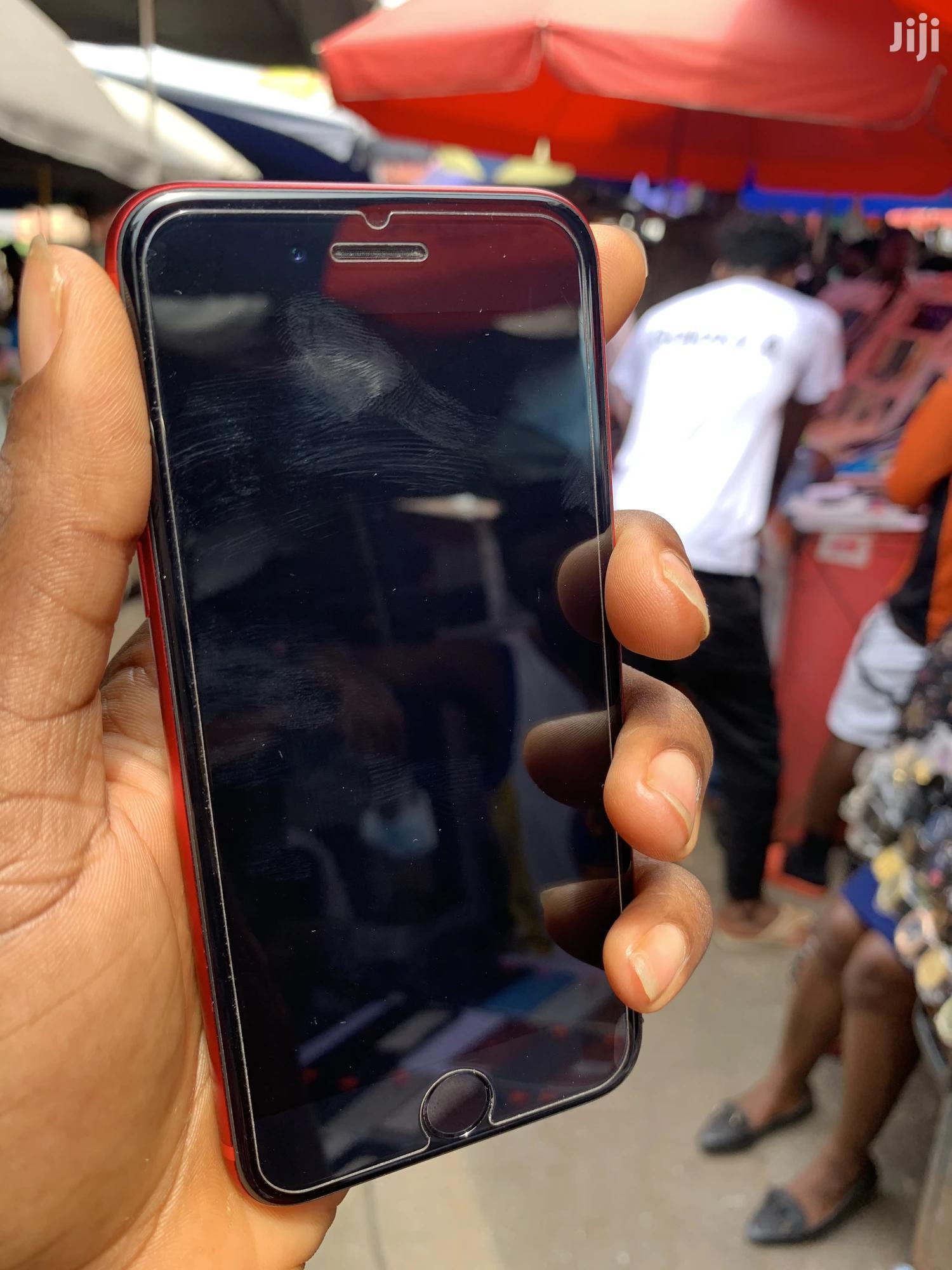 Apple iPhone SE (2020) 64 GB Red | Mobile Phones for sale in Kumasi Metropolitan, Ashanti, Ghana