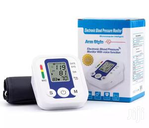 BP Monitor (Electronic Blood Pressure Monitor)   Medical Supplies & Equipment for sale in Greater Accra, Accra Metropolitan