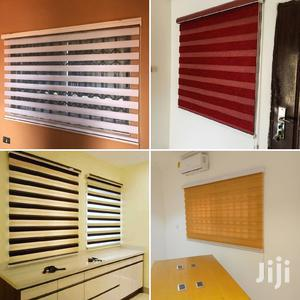 Home/Office Curtains Blinds | Home Accessories for sale in Greater Accra, Tema Metropolitan