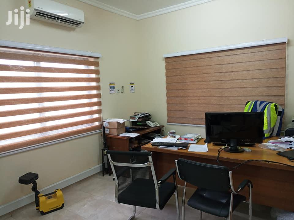 Home/Office Curtains Blinds | Home Accessories for sale in Tema Metropolitan, Greater Accra, Ghana