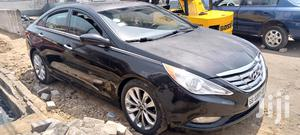 Hyundai Sonata 2012 Black | Cars for sale in Greater Accra, Adabraka