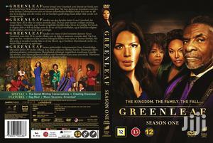 Greenleaf 2016   Drama TV Show 720p   Complete 5 Seasons   CDs & DVDs for sale in Ashanti, Kumasi Metropolitan