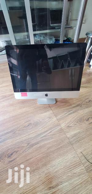 Desktop Computer Apple iMac 8GB Intel Core i5 SSHD (Hybrid) 500GB | Laptops & Computers for sale in Greater Accra, Adenta