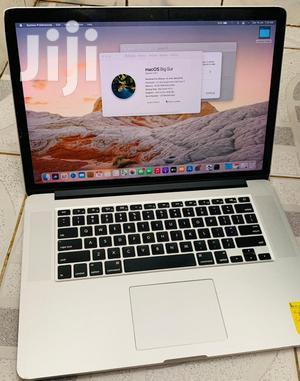 Laptop Apple MacBook Pro 2016 16GB Intel Core I7 SSD 256GB   Laptops & Computers for sale in Greater Accra, Tema Metropolitan