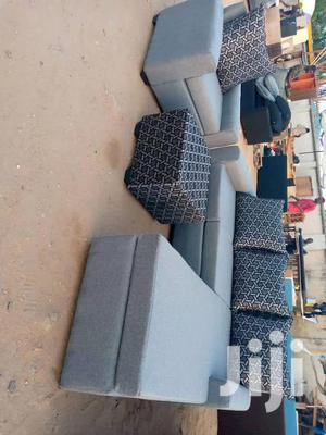 Favorite Choice L Shaped Sofa Chair | Furniture for sale in Greater Accra, Adabraka