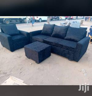 Buy Quality Choice L Shaped Sofa Chair Couch | Furniture for sale in Greater Accra, Adabraka