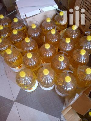 Sun Flower Oil   Meals & Drinks for sale in Greater Accra, Ga East Municipal