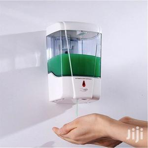 Automatic Hand Sanitizer Dispenser | Home Accessories for sale in Greater Accra, Accra Metropolitan