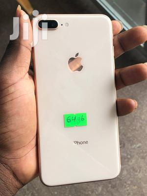 Apple iPhone 8 Plus 64 GB Gold | Mobile Phones for sale in Greater Accra, Madina