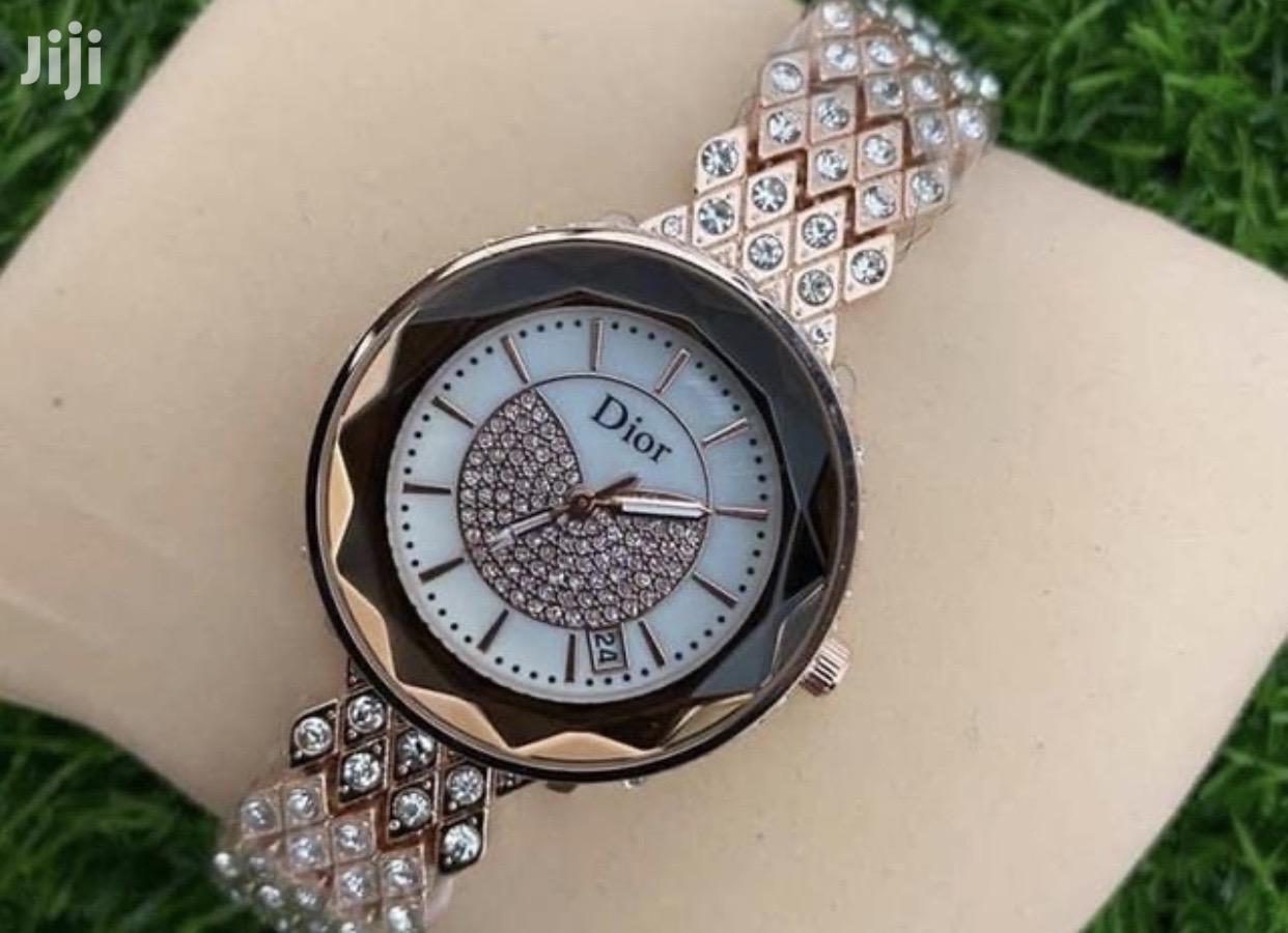 Archive: Dior Ladies Watch