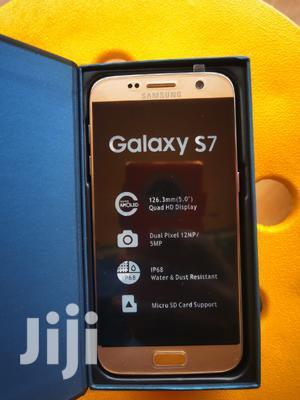 New Samsung Galaxy S7 32 GB | Mobile Phones for sale in Ashanti, Kumasi Metropolitan
