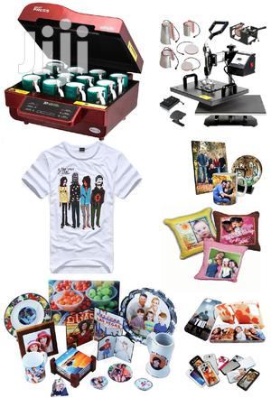 Large Sublimation Printing | Printing Services for sale in Greater Accra, Accra Metropolitan