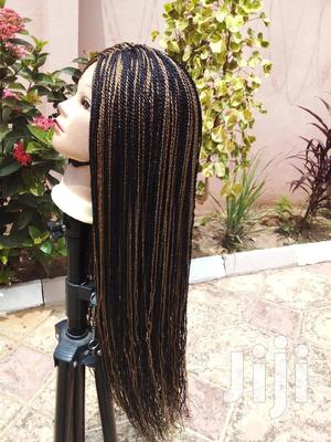 Braided/Twist Wig Cap | Hair Beauty for sale in Greater Accra, Adenta