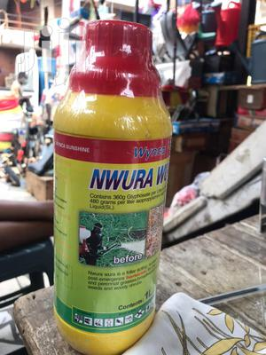 Nwura Wura Weedicide   Farm Machinery & Equipment for sale in Greater Accra, Accra Metropolitan