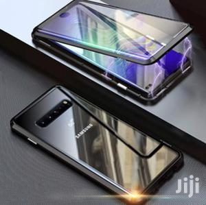 Magnetic Case 360 Frontnback Samsung S20+ S20ultra S10+Note9   Accessories for Mobile Phones & Tablets for sale in Greater Accra, Accra Metropolitan