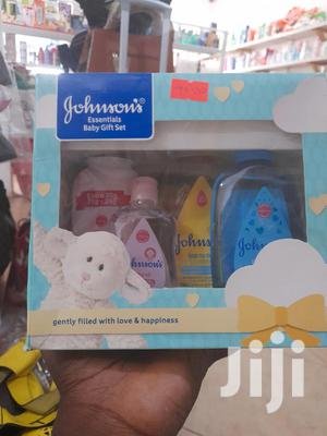 Johnson Baby Gift Set | Baby & Child Care for sale in Greater Accra, Achimota