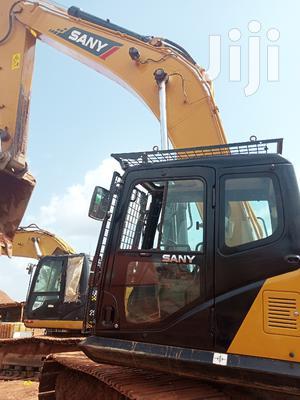 Slightly Used SANY EXCAVATOR. | Heavy Equipment for sale in Ashanti, Kumasi Metropolitan