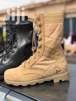 Military Combat Boots and Shoes | Shoes for sale in Greater Accra, Accra Metropolitan