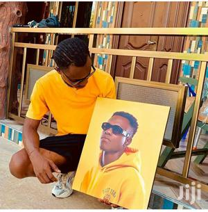 Canvas Pictures | Arts & Crafts for sale in Greater Accra, Bubuashie