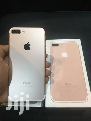 New Apple iPhone 7 Plus 32 GB Gold   Mobile Phones for sale in Greater Accra, Osu