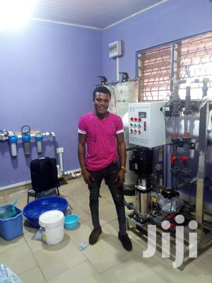 Koyo Machine Repairer/Operator | Manufacturing Services for sale in Greater Accra, Accra Metropolitan
