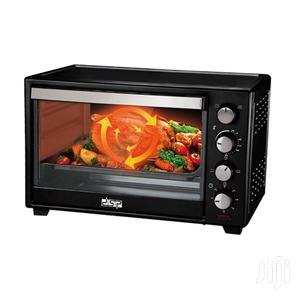 Dsp Kt48 Toaster Oven 48L 2000W   Kitchen Appliances for sale in Ashanti, Kumasi Metropolitan