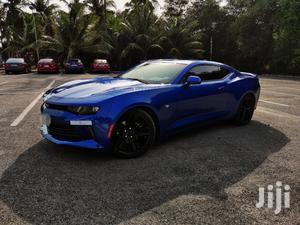 Chevrolet Camaro 2017 Blue | Cars for sale in Greater Accra, Osu