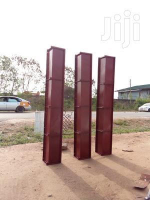 Metal Boxes | Building Materials for sale in Central Region, Awutu Senya East Municipal