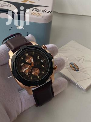 Tissot Leather Watches | Watches for sale in Greater Accra, Achimota