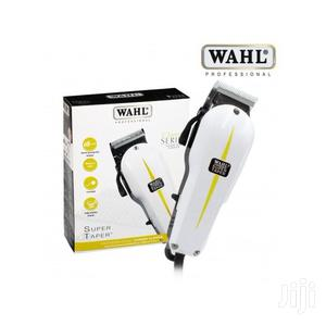 Wahl Professional Corded Clipper Super Taper Classic Series | Tools & Accessories for sale in Greater Accra, Adabraka