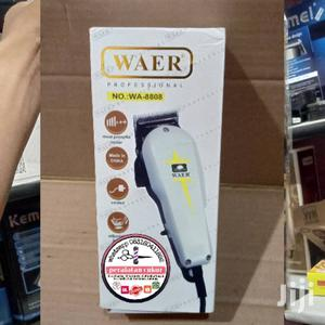 Waer Professional Hair Clipper - 250V Off- White   Tools & Accessories for sale in Greater Accra, Adabraka
