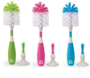 2 in 1 Baby Bottle Brush   Baby & Child Care for sale in Greater Accra, Adenta