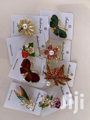 Wow Ladies Brooches Choose Your Choice | Jewelry for sale in Greater Accra, Madina