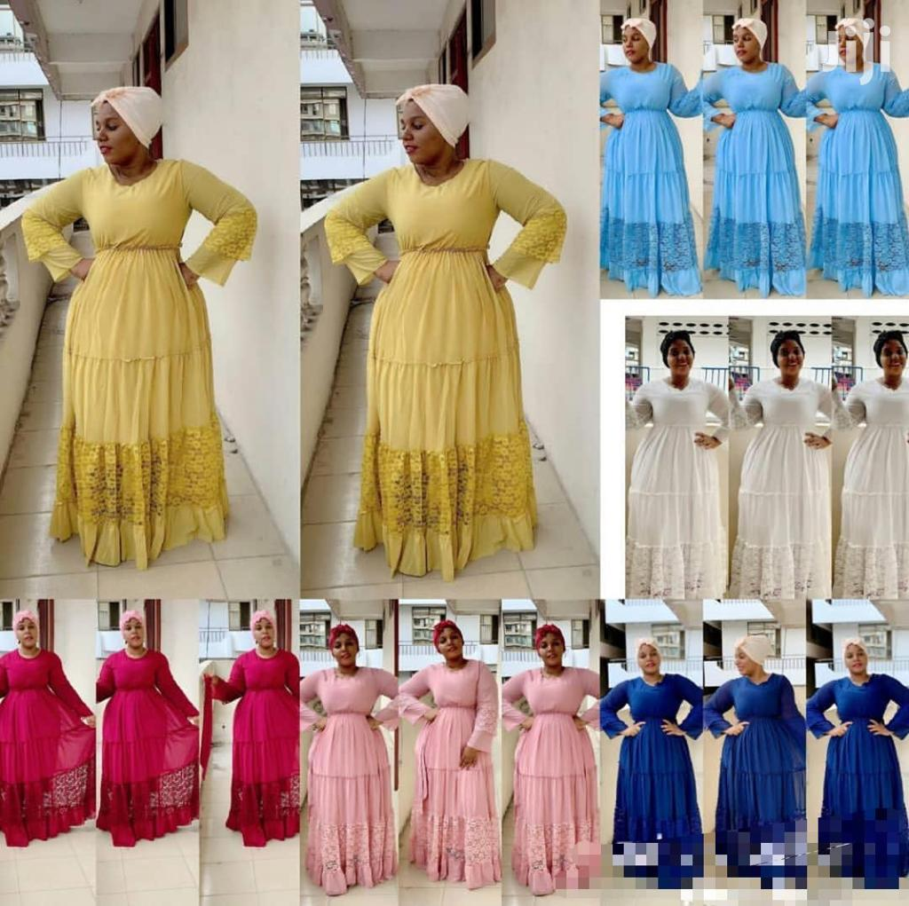 Maxi Long Dresses   Clothing for sale in Odorkor, Greater Accra, Ghana