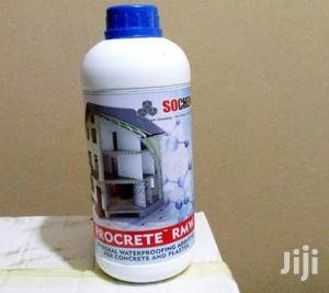 PROCRETE RMW for Concrete Plastering | Building Materials for sale in Greater Accra, Tesano