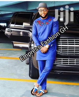 Men Kaftan Top And Down Wear | Clothing for sale in Greater Accra, Odorkor