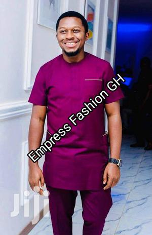 Men's African Top And Down Wear | Clothing for sale in Greater Accra, Ga West Municipal