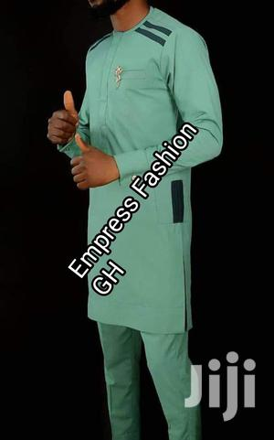 Men's African Outfit   Clothing for sale in Greater Accra, Madina