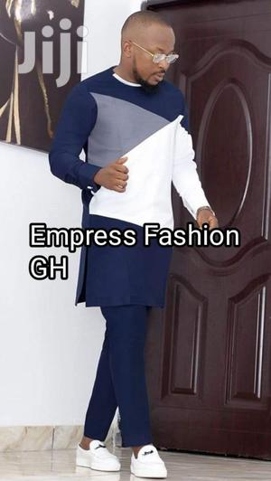 Men's African Top And Down Wear | Clothing for sale in Greater Accra, Odorkor