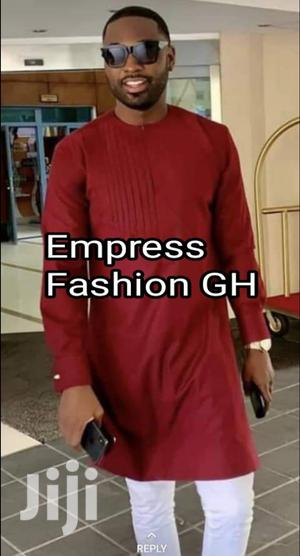 Men's Kaftan Top And Trousers | Clothing for sale in Greater Accra, Achimota