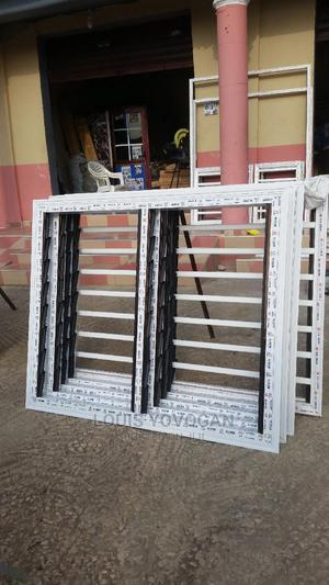 Aluminum Louvest | Windows for sale in Ashanti, Kumasi Metropolitan