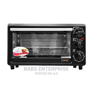 Dzire Toaster Oven 14L   Kitchen Appliances for sale in Greater Accra, Accra Metropolitan