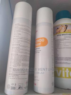 Wounds Spray for Animals   Pet's Accessories for sale in Central Region, Awutu Senya East Municipal