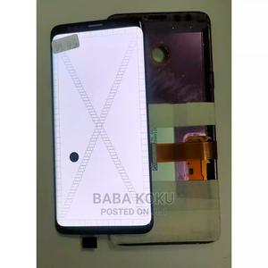 Samsung S9 Screen Original   Accessories for Mobile Phones & Tablets for sale in Greater Accra, East Legon
