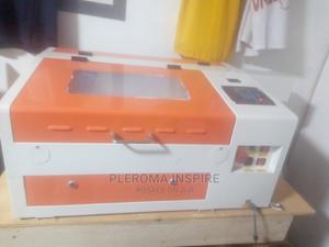 Engraving and Cutting Machine   Printing Equipment for sale in Ashanti, Kumasi Metropolitan