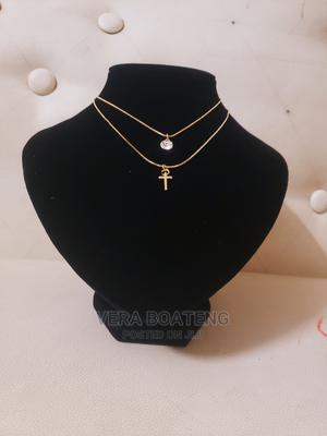 2piece Necklace | Jewelry for sale in Greater Accra, Accra Metropolitan