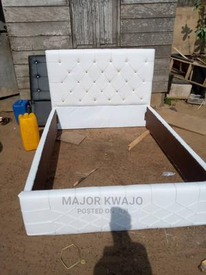 Double Bed   Furniture for sale in Greater Accra, Achimota