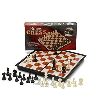 Brains Chess | Books & Games for sale in Greater Accra, Tema Metropolitan
